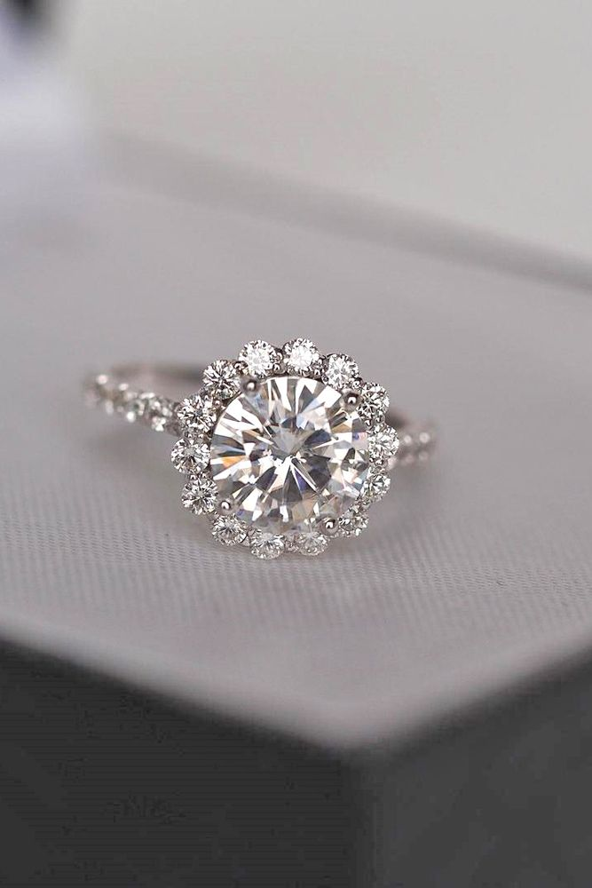 ideas wedding huge bands on diamond for engagement best regarding rings large pinterest