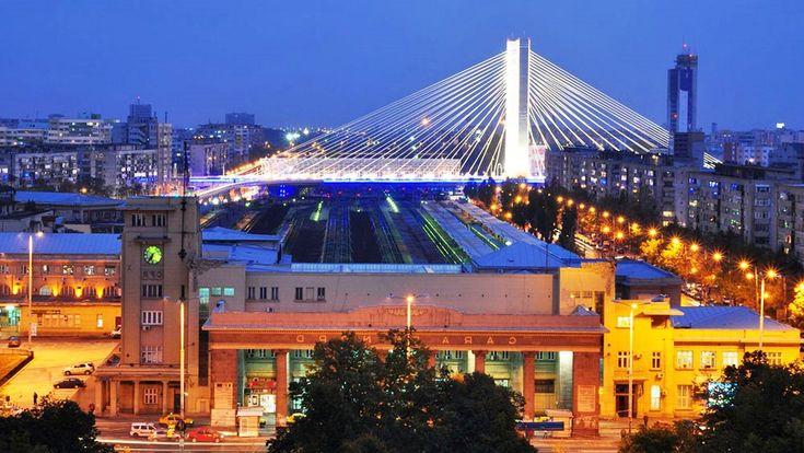 Bucharest Tourism in Romania - Next Trip Tourism