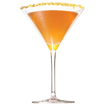 Versailles Cocktail 1 oz Cointreau 2 oz Remy Martin XO 1 oz fresh ...