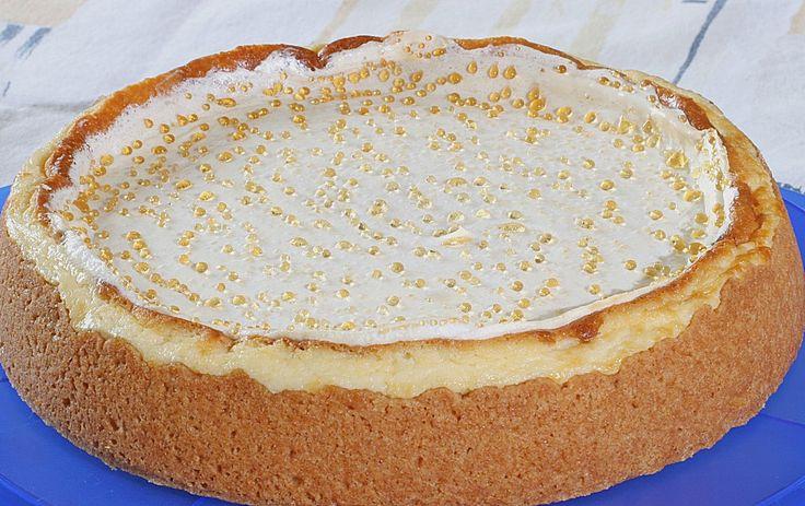 Tränenkuchen - der beste Käsekuchen der Welt!