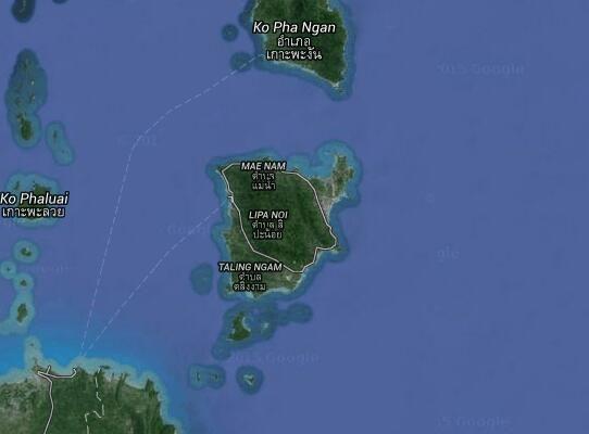 Ihr Reiseführer für Koh Samui mit allen wichtigen Informationen auf einen Blick. ✓Beste Reisezeit ✓Wetter ✓Strände ✓Ausflüge ✓Anreise ✓Hotelempfehlungen