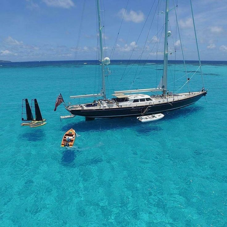 Would you like to charter this stunning #luxury #sailboat?  Photo Credit: @royalhuisman www.sailchecker.com #doingsomethingamazingwithsailing