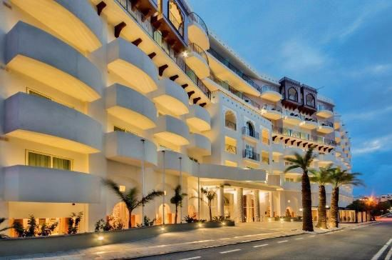 You Will Love These 5 Features of Malta #Hotels for Accommodation #Malta_Accommodation