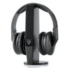 Wireless TV Headphones: Tune In & Tune Out « CBS Los Angeles