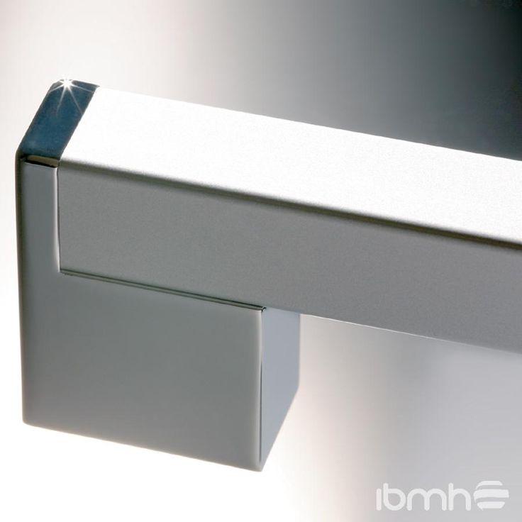 Mejores 10 imágenes de Tiradores y Pomos en Aluminio - Aluminum ...