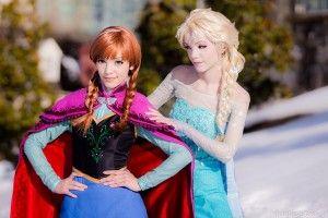 Mensajes ocultos en Frozen ¿los viste?   Blog de BabyCenter por @Norma Mora