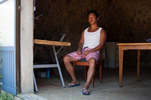 VIDEO of Jeju Island Poet Jo Sungwon: Read it, Feel it, Someday  http://koreanrooftop.com/jeju-island-poet-jo-sungwon-read-feel-someday/