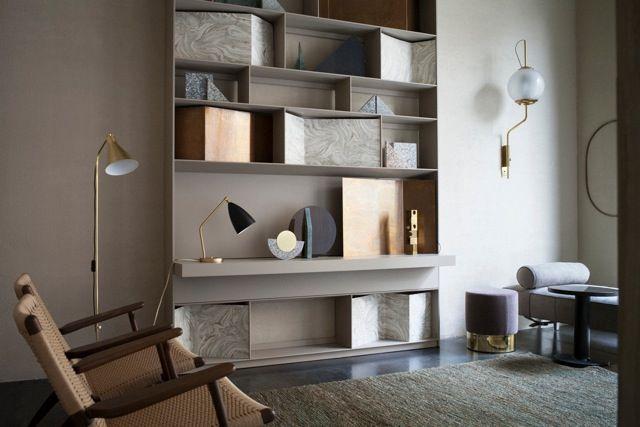Luisa Bertoldo » Home Couture