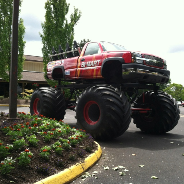 Best Cars Monster Trucks Images On Pinterest Car Cars
