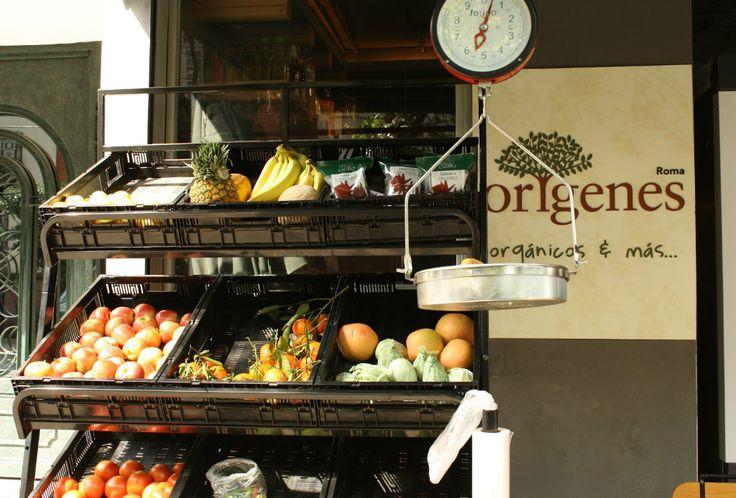 Los mejores lugares para comer healthy fuera de casa