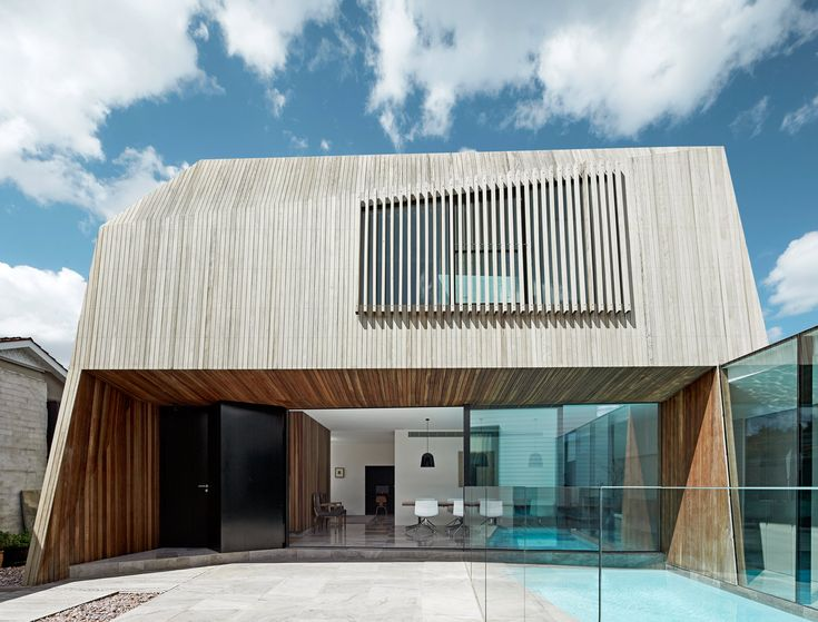House 3 - Peter Clarke Photography
