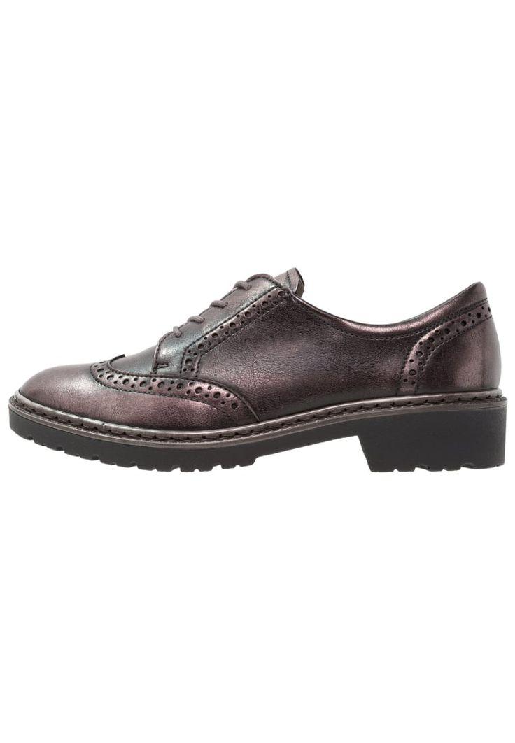 ¡Consigue este tipo de zapatos con cordones de Jenny ahora! Haz clic para ver los detalles. Envíos gratis a toda España. Jenny PORTLAND  Zapatos de vestir titan: Jenny PORTLAND  Zapatos de vestir titan Ofertas     Material exterior: piel de imitación de alta calidad, Material interior: piel de imitación, Suela: fibra sintética, Plantilla: cuero   Ofertas ¡Haz tu pedido   y disfruta de gastos de enví-o gratuitos! (zapatos con cordones, vestir, acordonado, acordonados, cordón, blucher,...