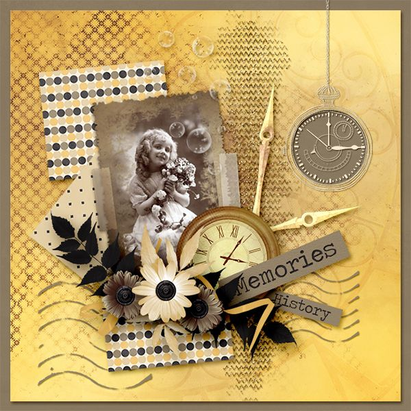 *Timekeeper * by Dafinia Designs  http://www.pixelsandartdesign.com/store/index.php… Photo Deviantart