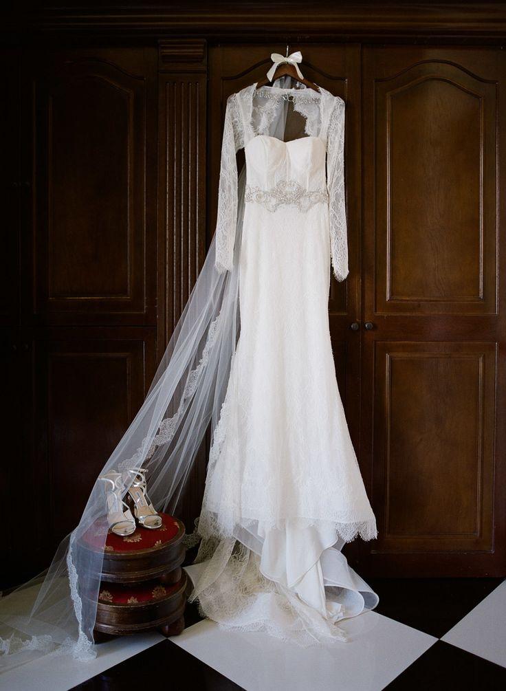 61 best lazaro dress images on pinterest wedding for Puerto rico wedding dresses