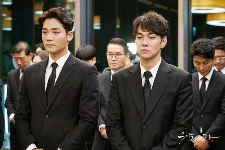 Graceful family 우아한 가 korean drama picture