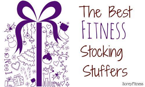 Fitness Stocking Stuffers That Anybody Will Love http://soreyfitness.com/fitness/fitness-stocking-stuffers-woman-christmas/