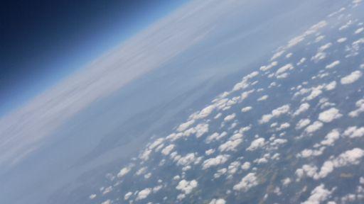 Alles is mogelijk, zelfs ruimtevaart met de Rasberry Pi!