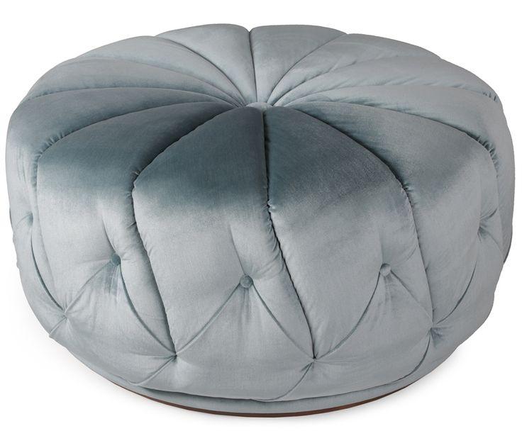 Mejores 58 imágenes de 0-D - Furniture - Ottoman/ Poufs/ stools en ...