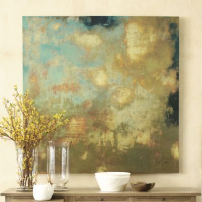 Jilda, this painting is from ballard Designs by Randy HibbardClouds, Sunsets Giclee, Dining Room, Wall Decor, Giclee 54, Living Room, Home Kitchens, Bedrooms Art, Ballard Design