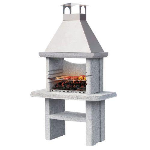 Les 25 meilleures id es de la cat gorie grillades en plein air sur pinterest - Idee barbecue exterieur ...