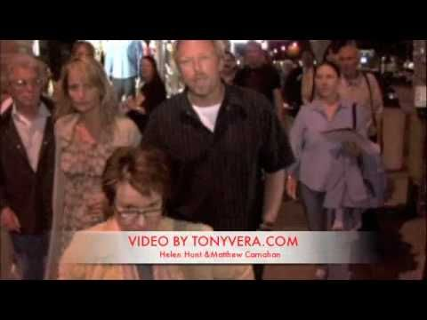 Helen Hunt and her boyfriend Matthew Carnahan FANS WILL NOT GO AWAY what a video its nuts - http://hagsharlotsheroines.com/?p=11038