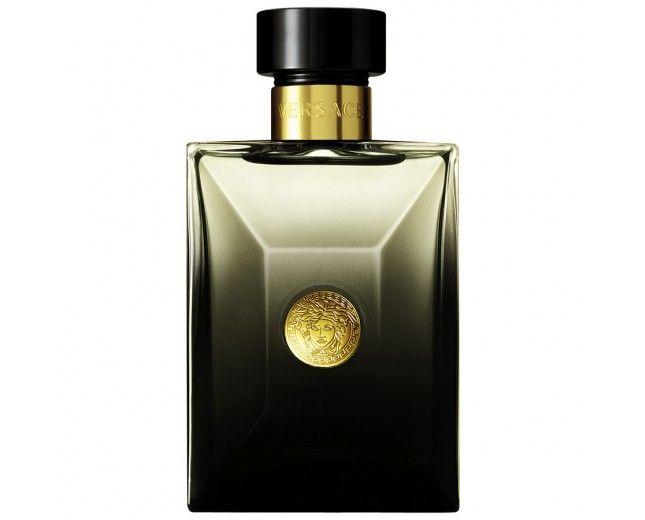Versace Pour Homme Oud Noir for men EDP 100ML AED 285.00