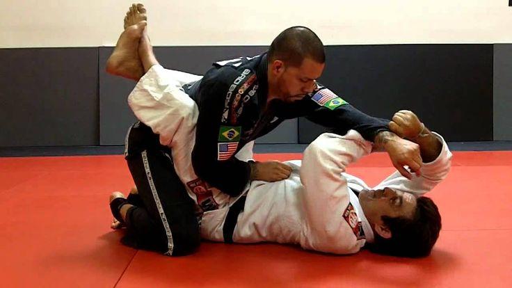 Jiu Jitsu - 3 traps From Closed Guard