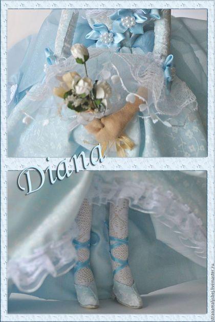 Купить или заказать Интерьерная кукла Диана, корейский тряпиенс. в интернет-магазине на Ярмарке Мастеров. Изящная куколка для украшения интерьера, таких тонких стройных кукол называют текстильная Барби. Куколка сшита из хлопковой ткани телесного оттенка. Парик - искусственный тресс. Шляпка сделана мной из шляпной ленты. Обувь из ткани. Кукла стоит с помощью подставки. Позу не меняет. Куколка приедет к вам цветной в подарочной коробке ручной работы с окошечком. Единственный экземпляр.