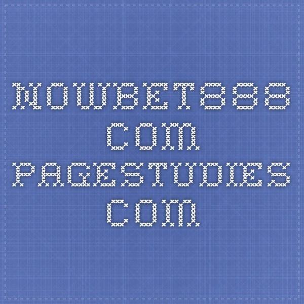 nowbet888.com.pagestudies.com