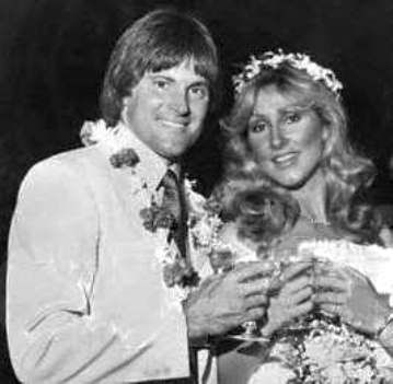 bruce jenner and linda thompson - Google Search