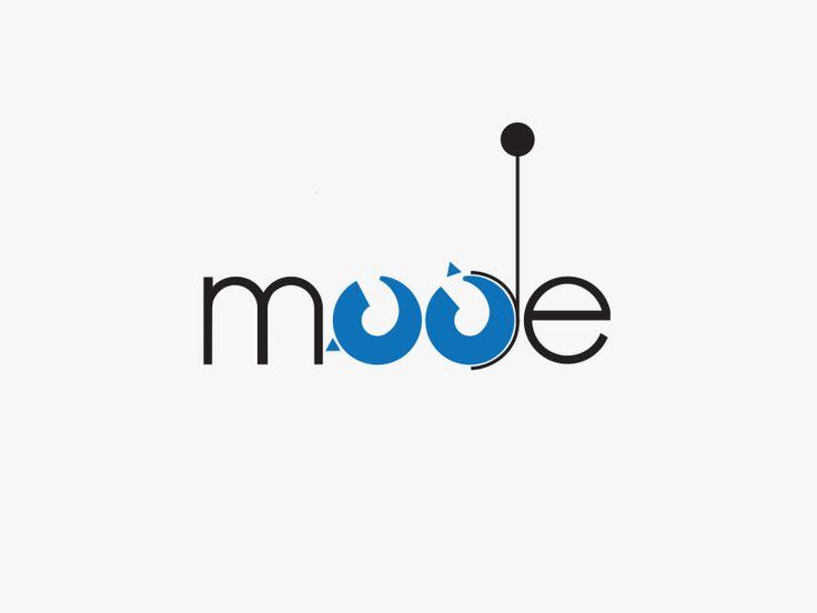 Mood  by Lusine Nerkararyan #logo #mood #radio #animation #motiongraphics #gif
