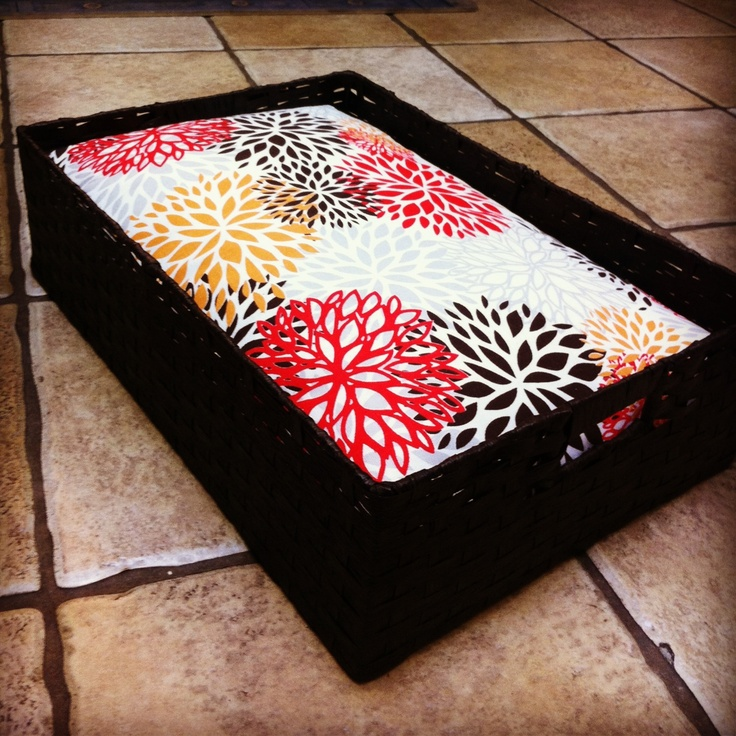 1000 ideas about homemade dog bed on pinterest homemade for Homemade pet beds