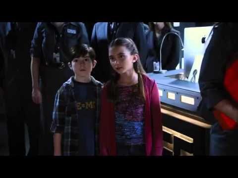 Spy Kids 4 All The Time (Full Movie )