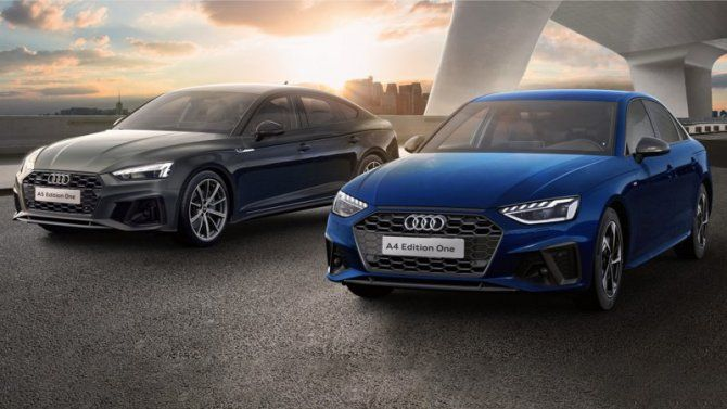 V Rossii Poyavilis Dve Novye Modeli Audi V 2020 G Ingolshtadt Modeli Rossiya