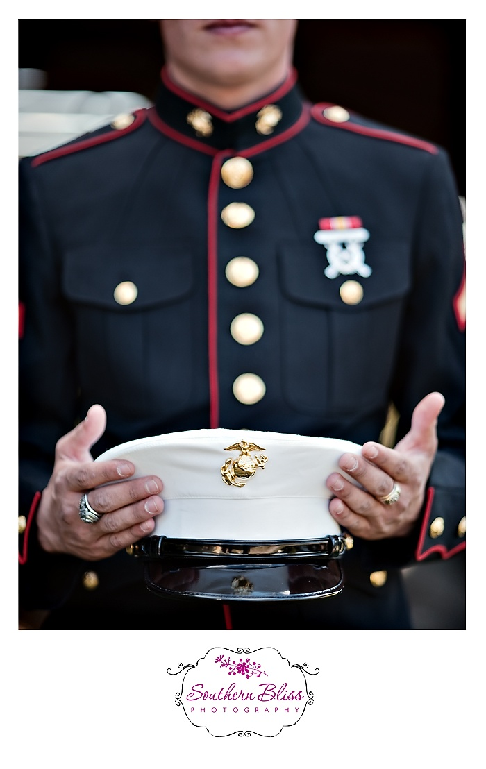 marine - thank you for your service