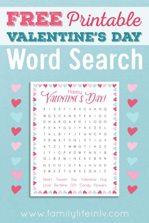 Best 25 Valentine words ideas on Pinterest  Valentines word