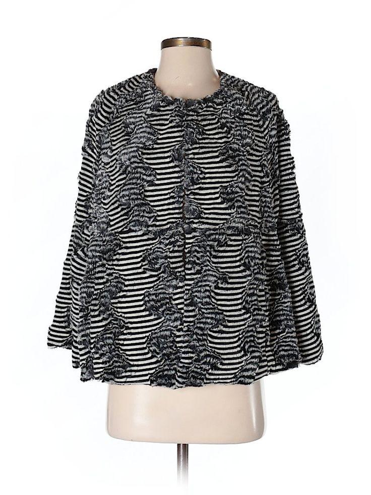 Check it out—RACHEL Rachel Roy Faux Fur Vest for $29.99 at thredUP!