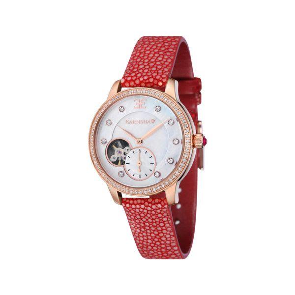 Dámské hodinky Thomas Earnshaw Australis E08