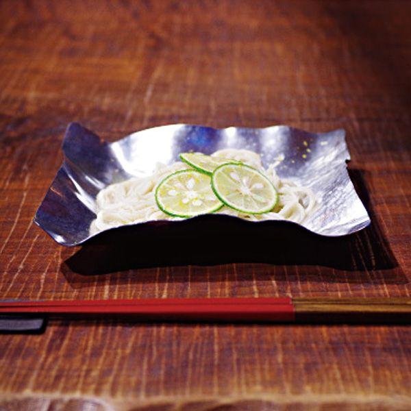 The SUZUGAMI for cold dishes