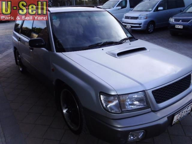 1997 Subaru Forester S/tb for sale | $5,000 | https://www.u-sell.co.nz/main/browse/27679-1997-subaru-forester-s-tb-for-sale.html | U-Sell | Park & Sell Yard | Used Cars | 797 Te Rapa Rd, Hamilton, New Zealand