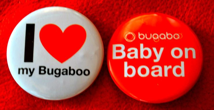 Bugaboo Bee 3 Launch!