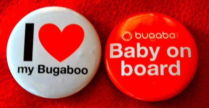 Bugaboo Bee 3 Launch!