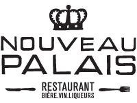 Nouveau Palais | Nouveau Palais Resto 281 Bernard Ouest (coin Parc) #Montréal, QC 514 273 1180 - A barely converted old diner with simple, impeccably cooked food, like perfect egg salad sandwich, meticulous matzoh ball soup, and the ever-Canadian Lumberjack Sandwich (bacon, egg, and cheese between two maple-soaked pancakes).