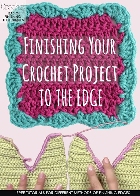 Knitting Edges Uneven : Helpful tutorials and video on how to prepare uneven edges