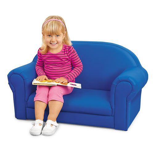 Cheltenham Sofa - Our toddler-sized couch is low to the ...