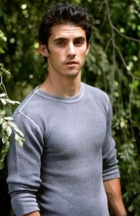 Milo Ventimiglia~ Ahhh i just had to pin this again! He is SOO hot! Lol