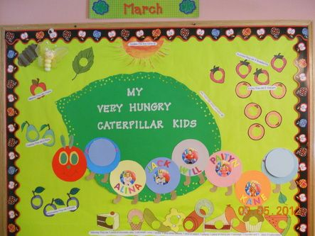 Preschool Curriculum Amp Bulletin Boards Guylaine S