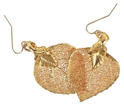 How to Clean Black Hills Gold Jewelry