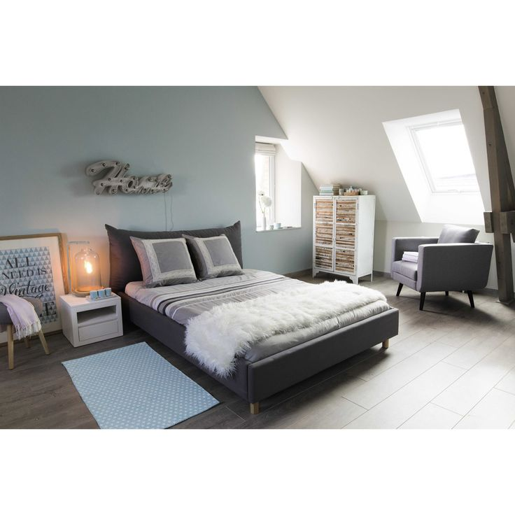 les 25 meilleures id es de la cat gorie lit 140x190 avec rangement sur pinterest lits doubles. Black Bedroom Furniture Sets. Home Design Ideas
