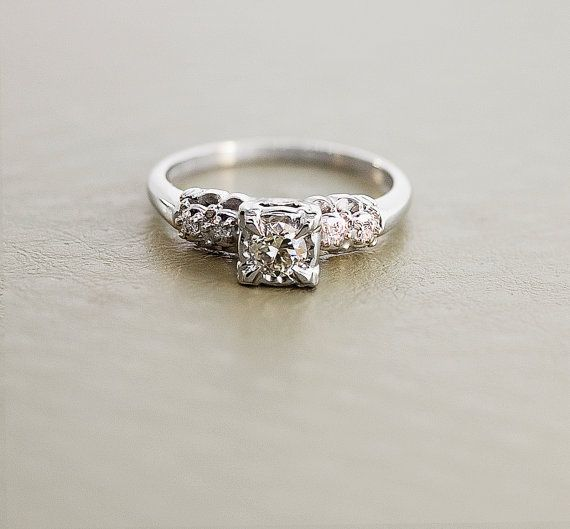 Wedding Rings Pictures 1940 s wedding rings